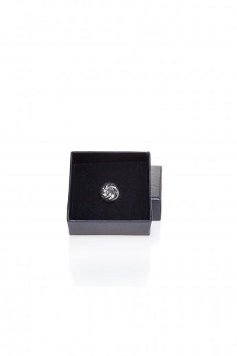 Pin Conrad silver