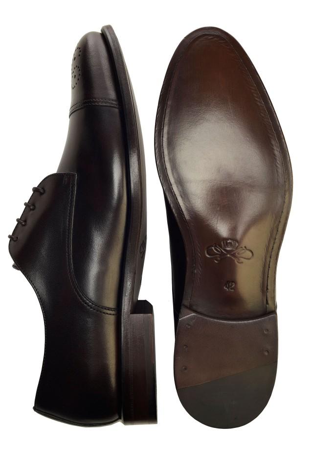 Pantofi Derby Peter