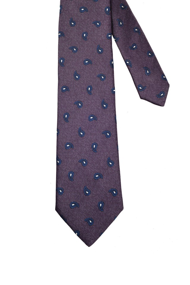 Cravata Hailey