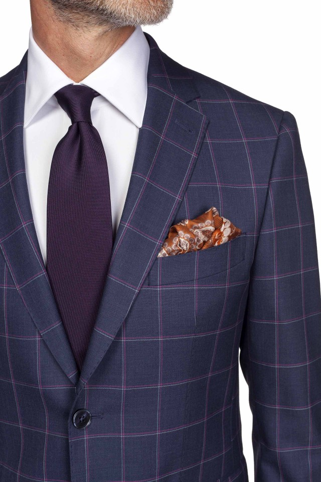 Costum business-casual Proteus
