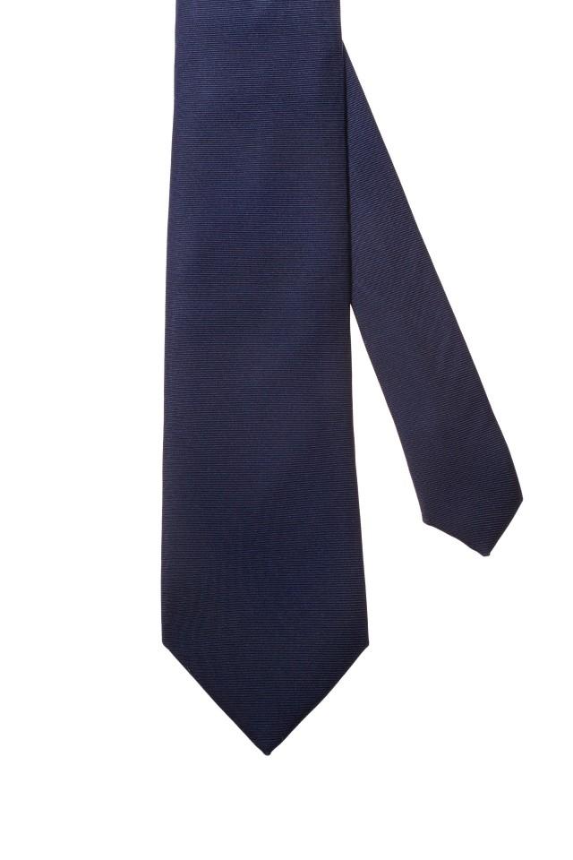 Cravata Navy Blue