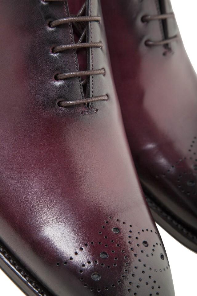 Pantofi Oxford Ellot