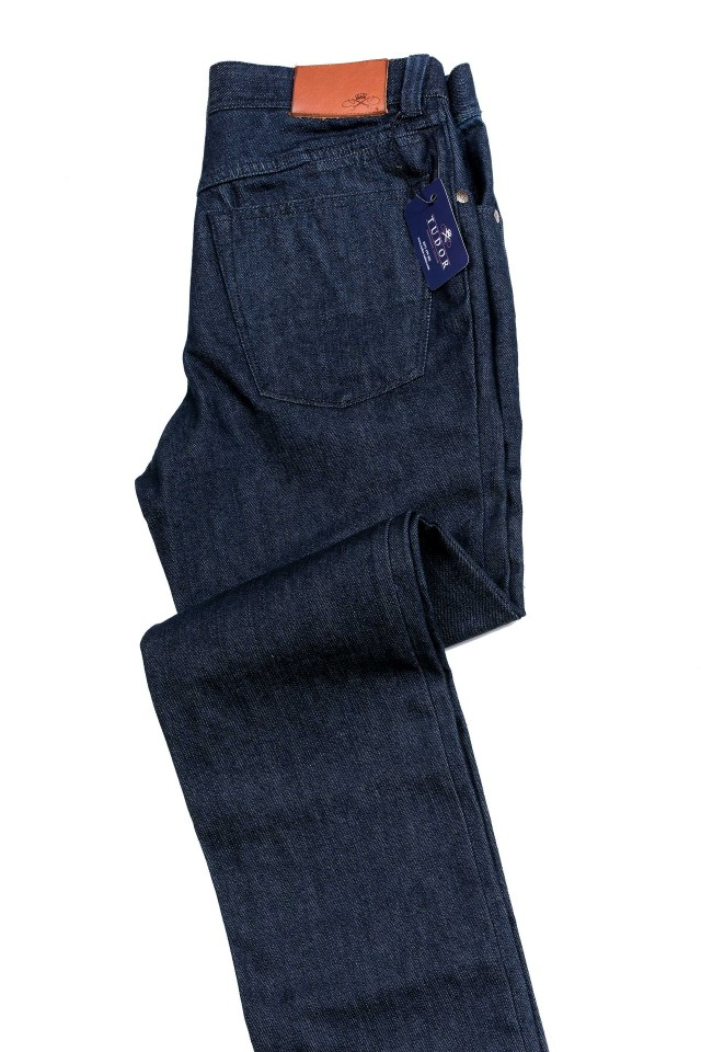 Jeans Alpha