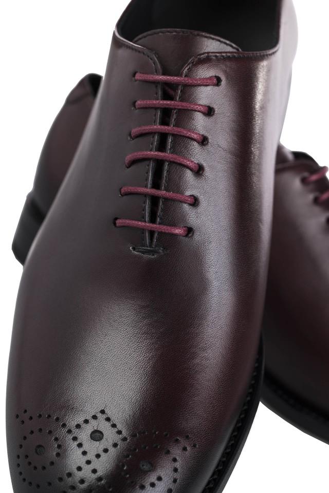 Pantofi Oxford Lancelot