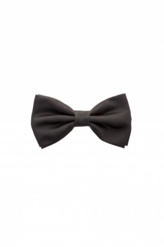 Set Black Tie