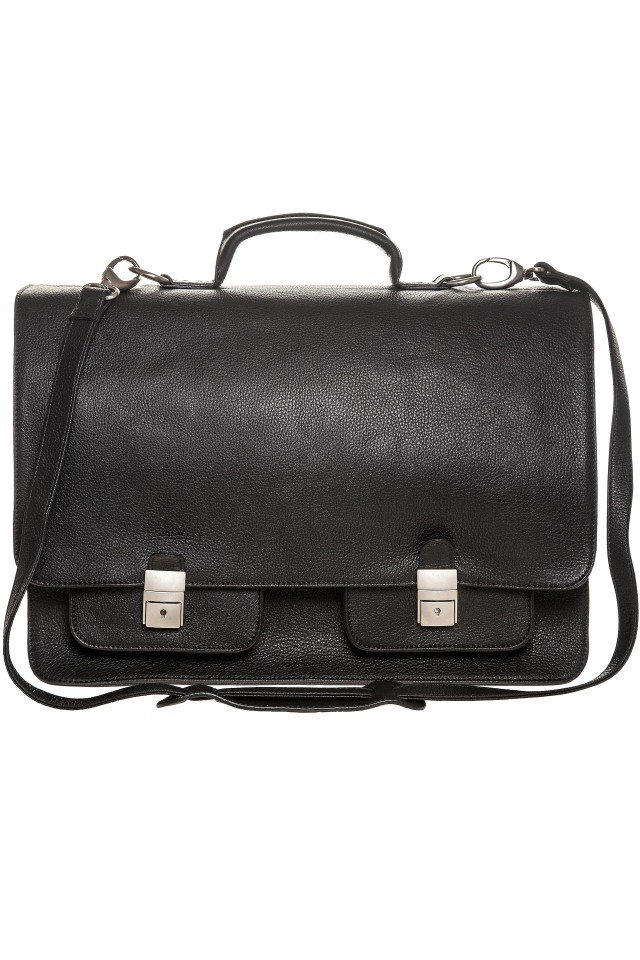 Langstone Black Bag