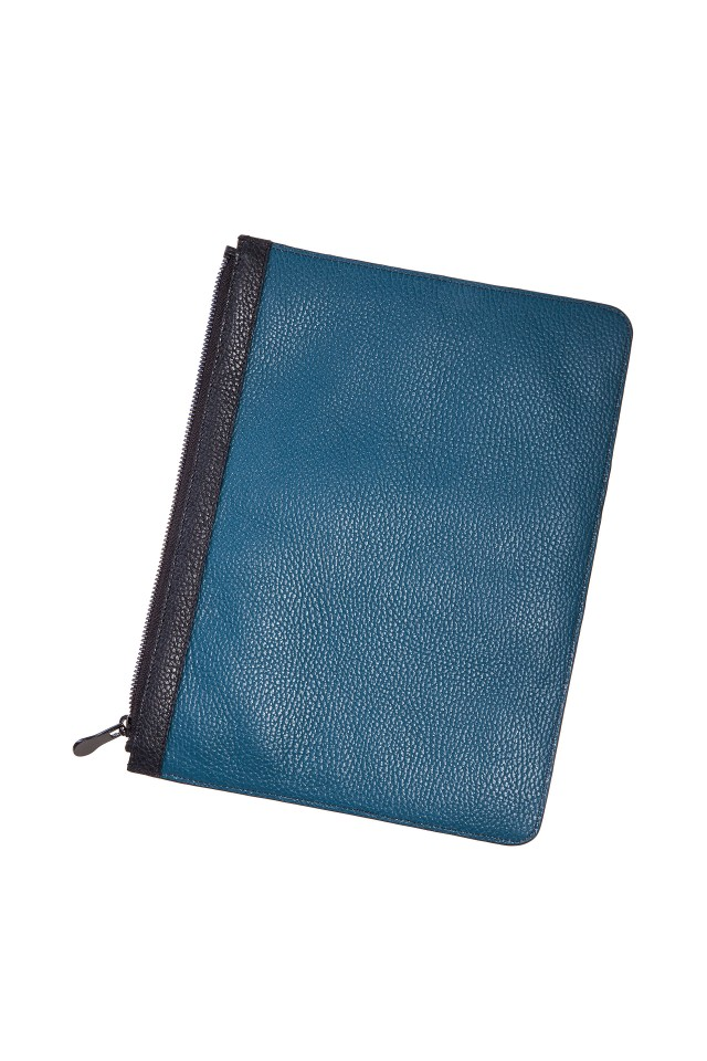 Tablet Cover Bradley Two Blue