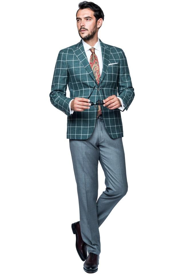 Charlie Suit