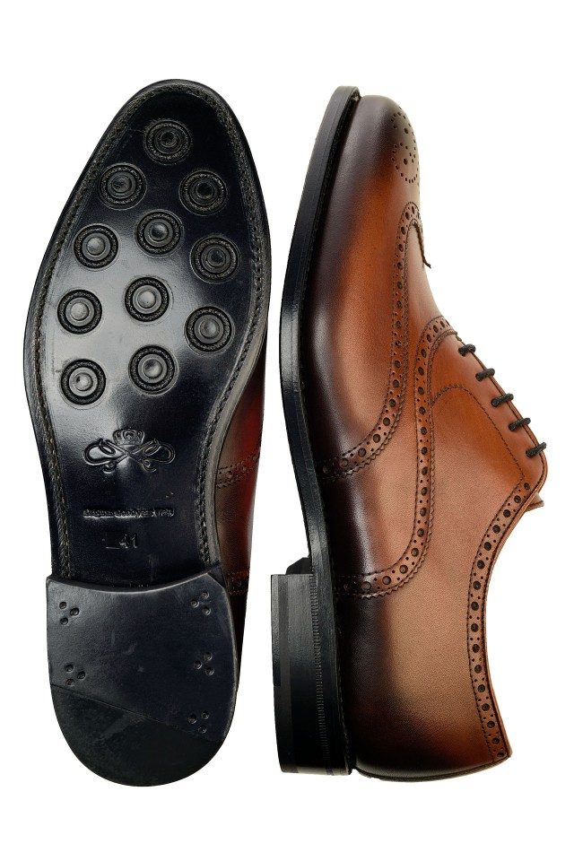 Oxford Barrett Shoes