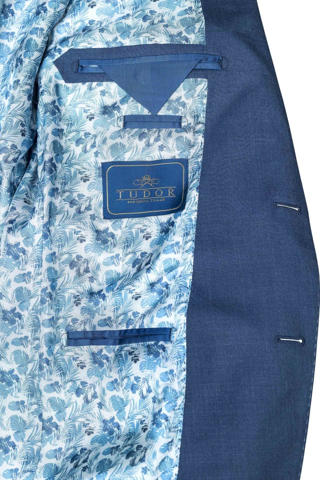 Moss Suit