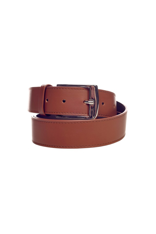 Ella Brown Belt