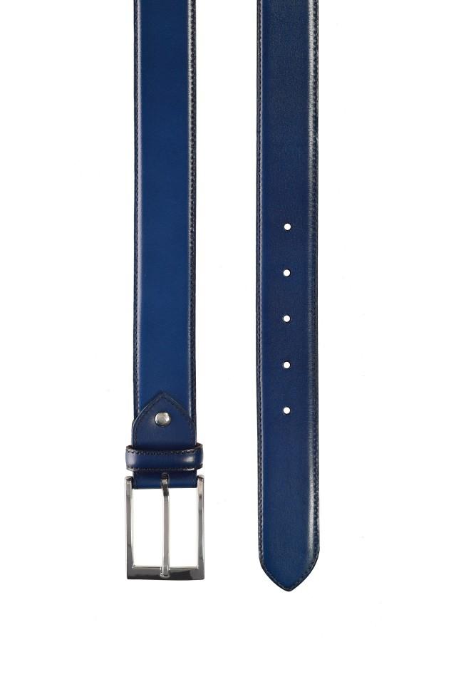 Madison Blue Belt