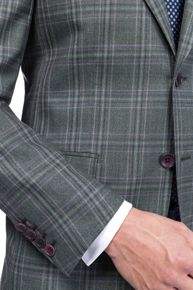 Marmarus Jacket