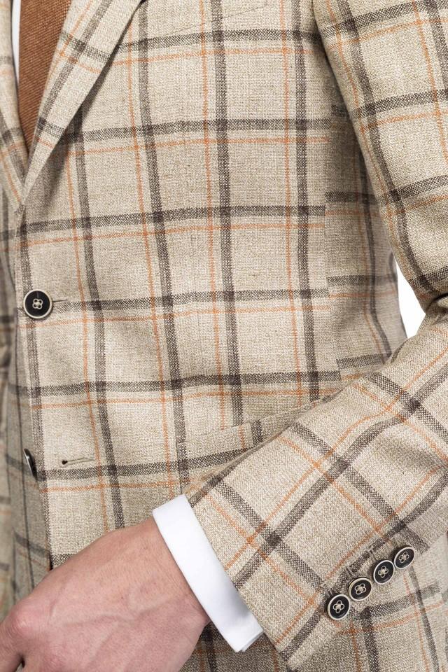 Davis Suit