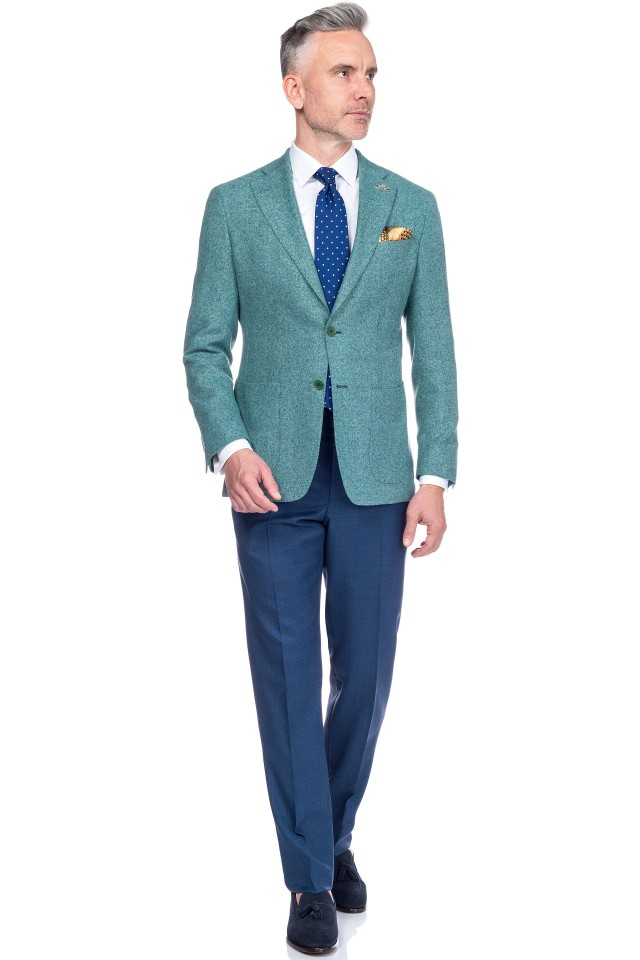 Greenland Suit
