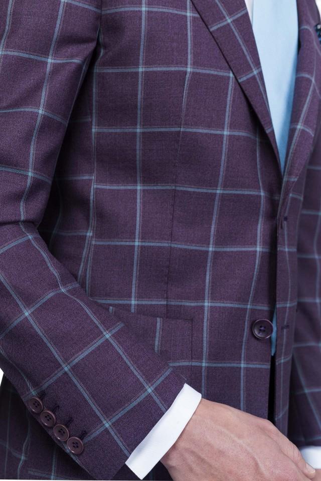 Seto Jacket
