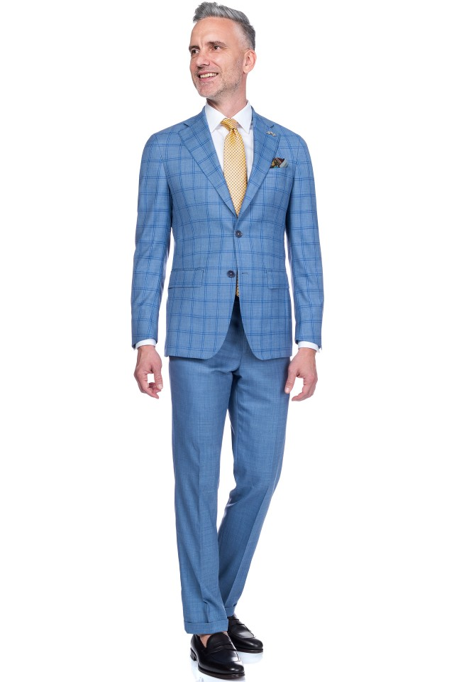 Berring Suit