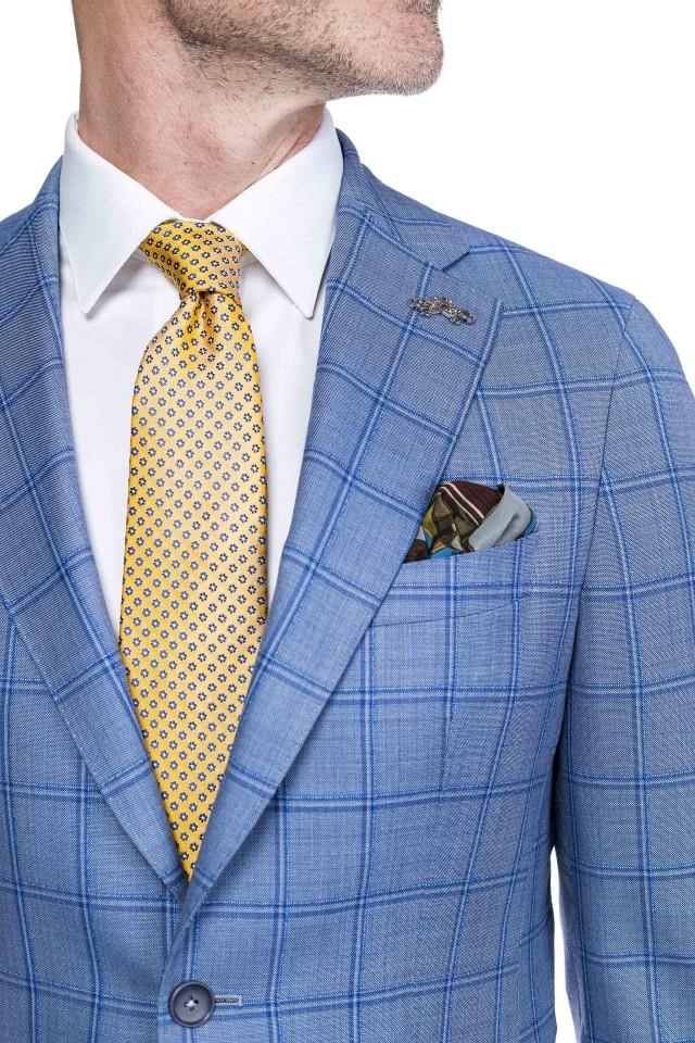 Berring Suit
