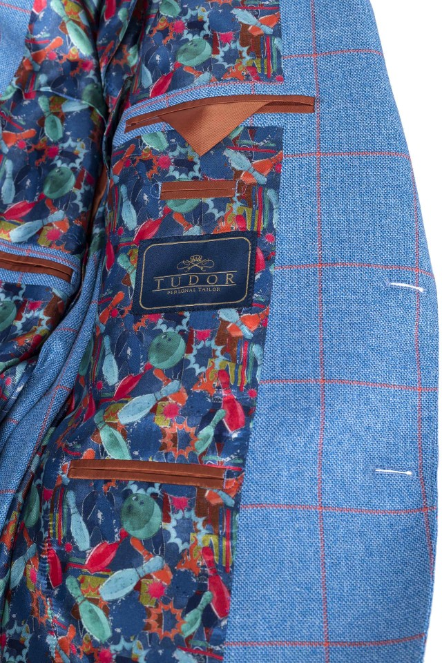 Caraibes Jacket