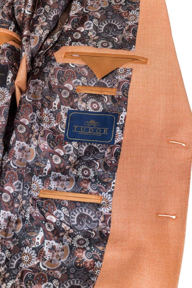 Mediteraneus Jacket