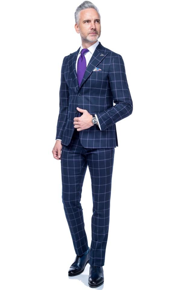 Paros Suit