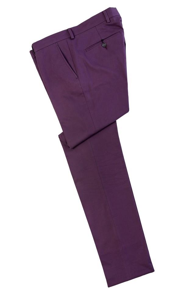 Chino Conrad Trousers