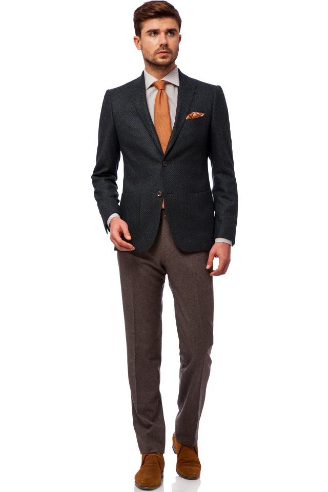 Clement Suit