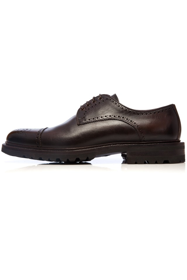 Moro Chester Shoes