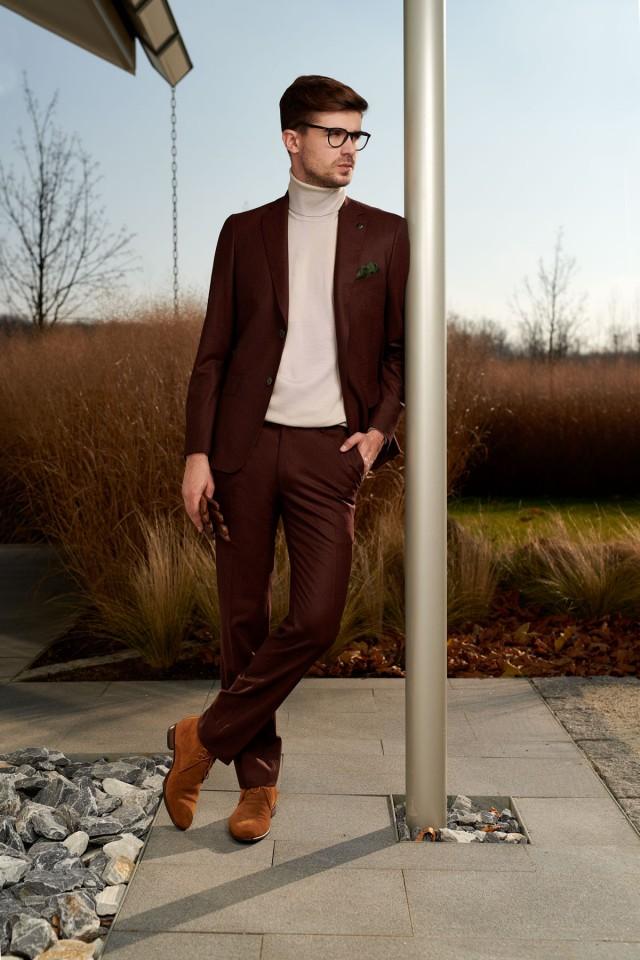 Durril Suit