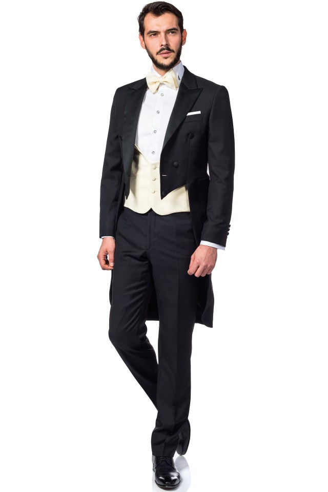 Ahiles Ceremony Suit