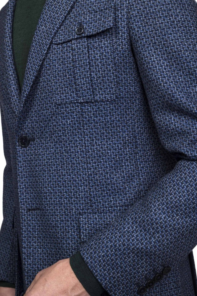 ALPINUM Jacket