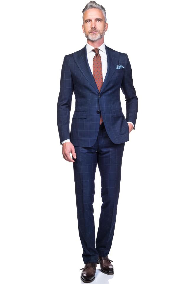 APULLUM Suit