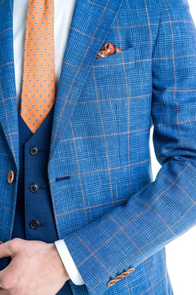 Clovis Suit