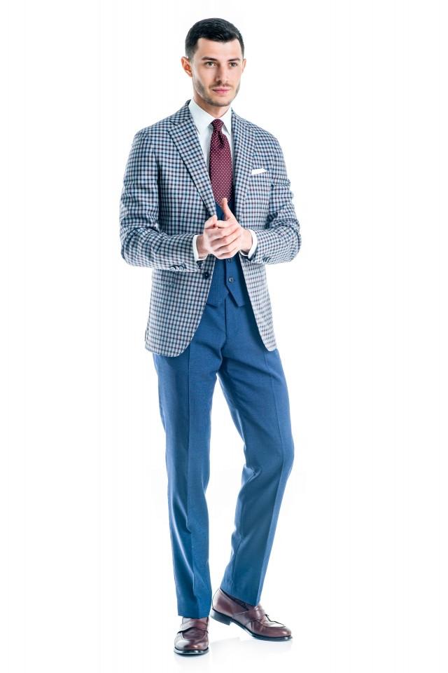 Carloman Suit