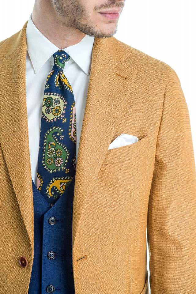 Charlemagne Suit