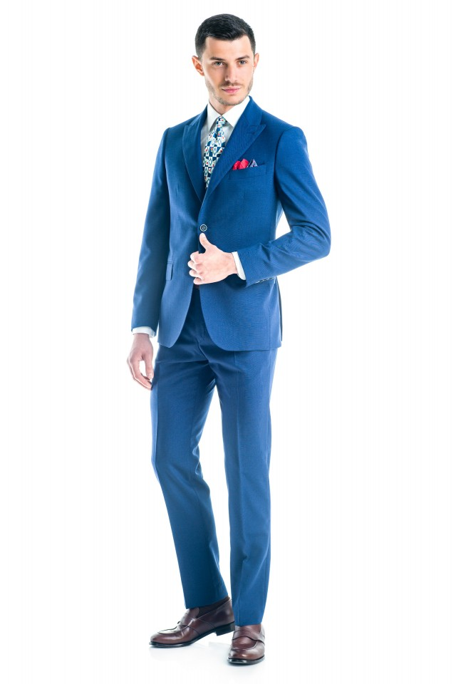 Dagobert Suit