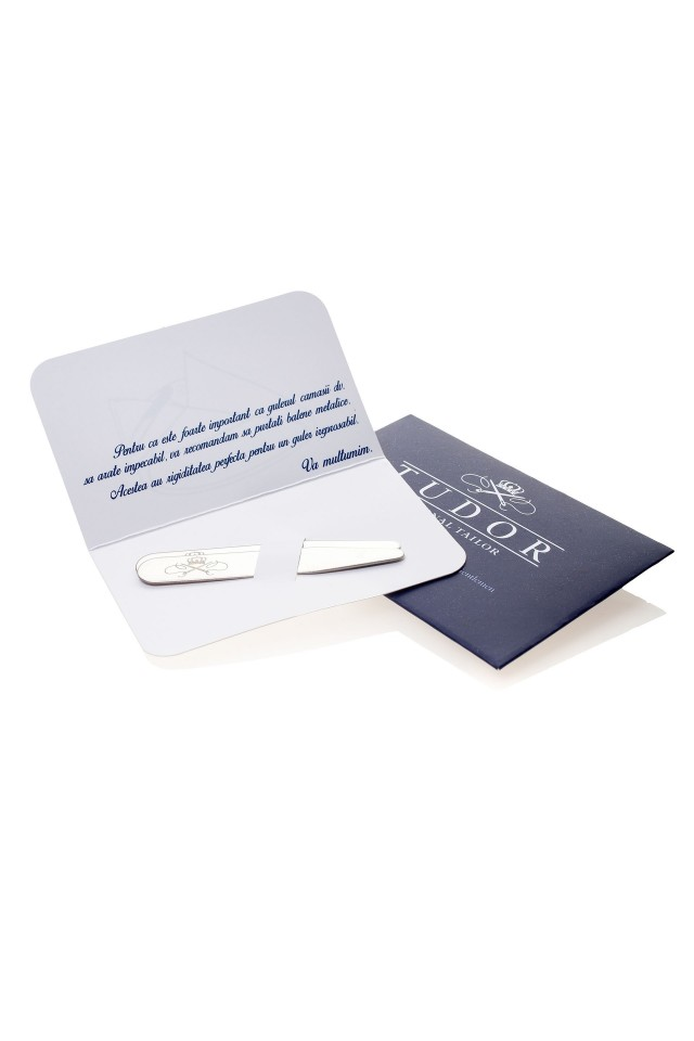 COLLAR STAYS SET (5.5 CM)