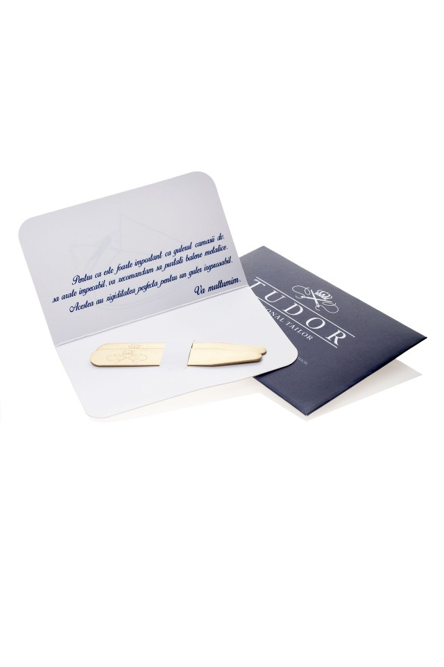 Adelaide Collar Stays