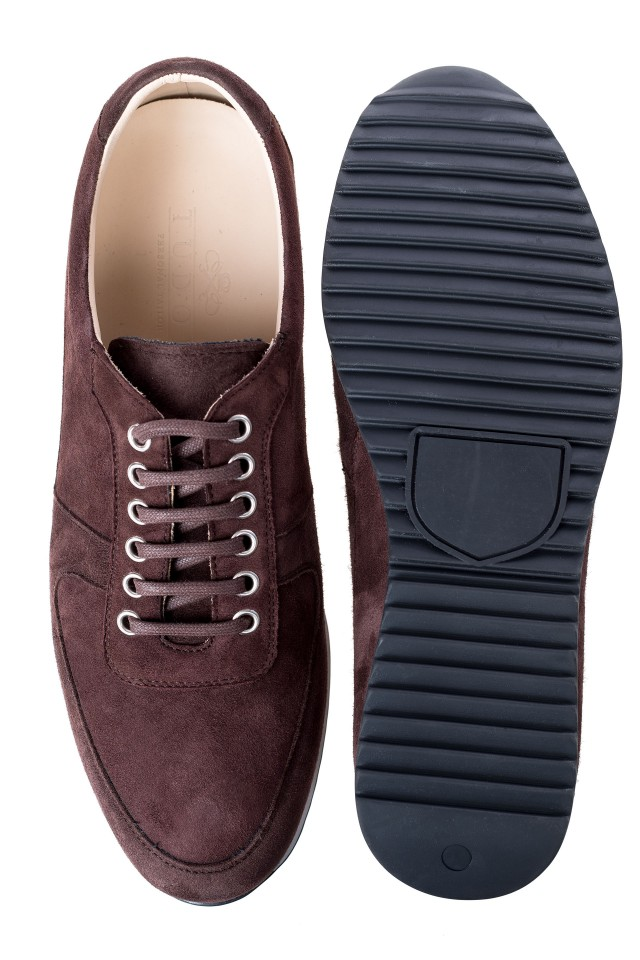 Bedivere Casual Shoes