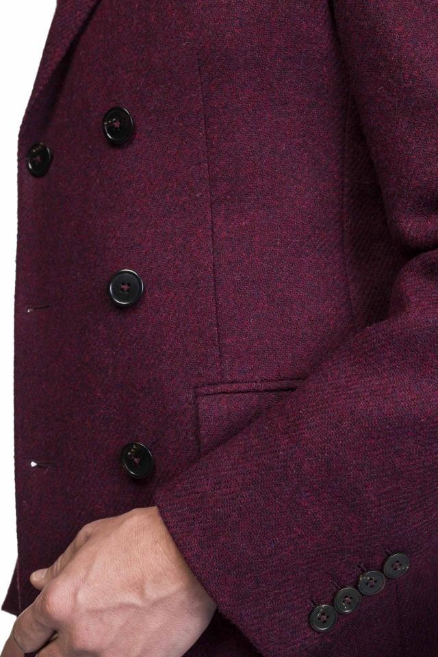 DAPHYX coat