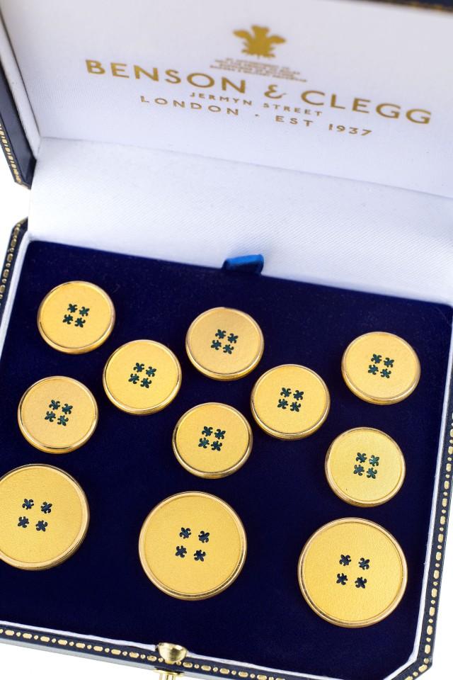 Adanis Buttons