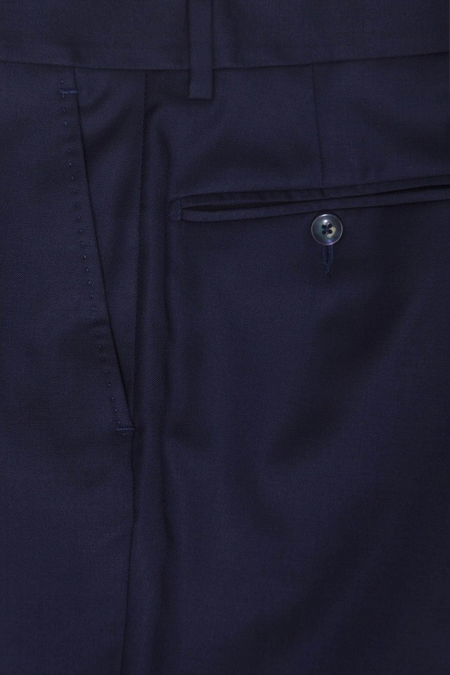 Stokes Trousers