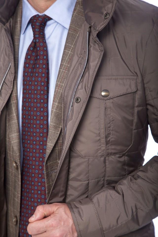 Raeburn Fall Jacket