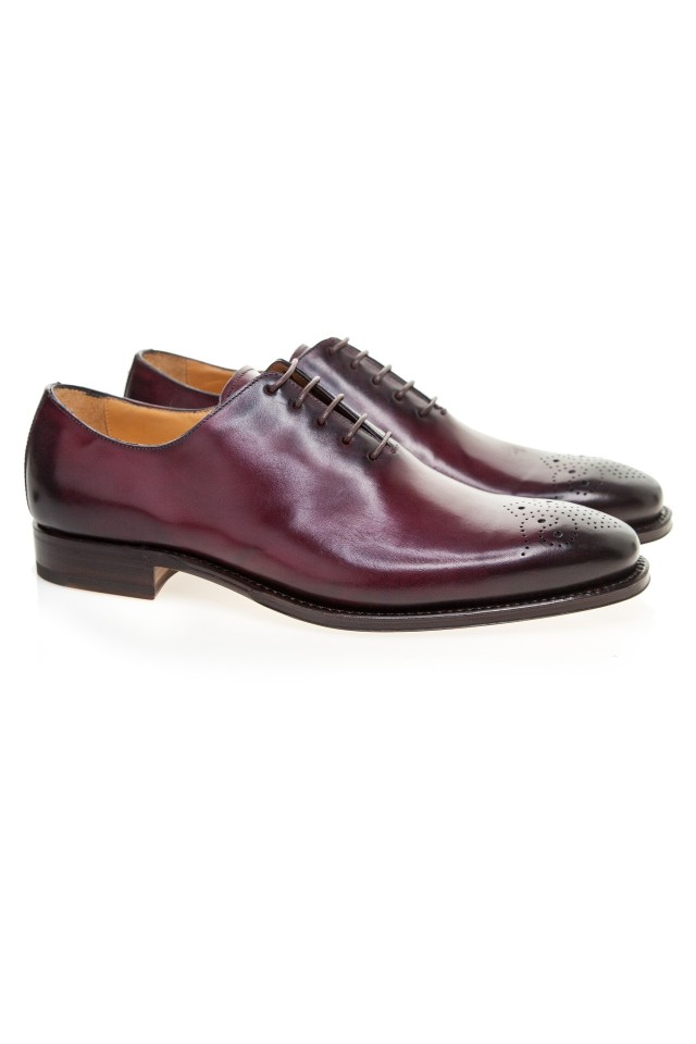 Oxford Ellot Shoes