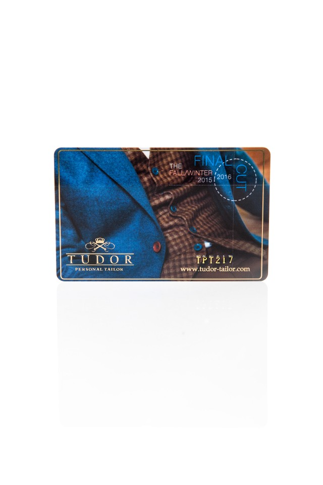 Gift Card SS 1500