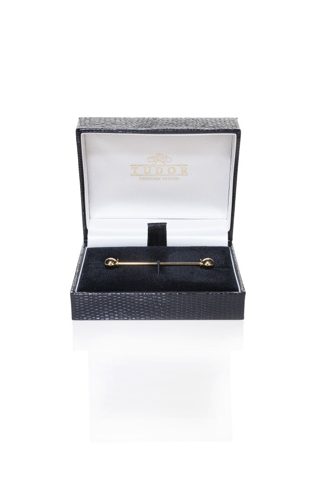 Clem Gold Collar Bar