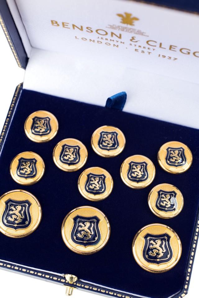 Aslan Buttons
