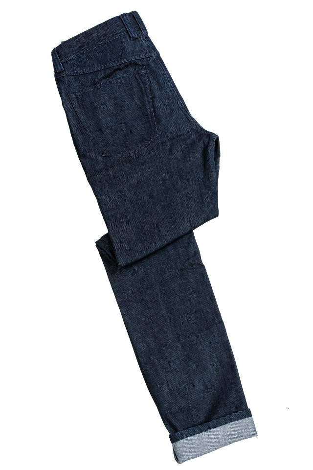 Alpha Jeans