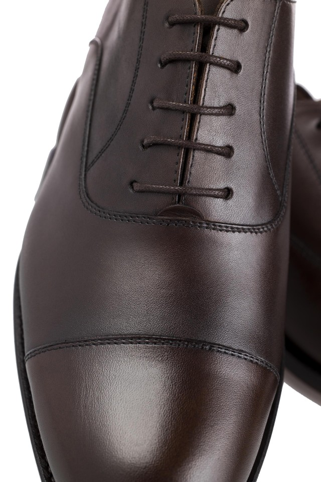 AGRAVAIN Oxford Shoes