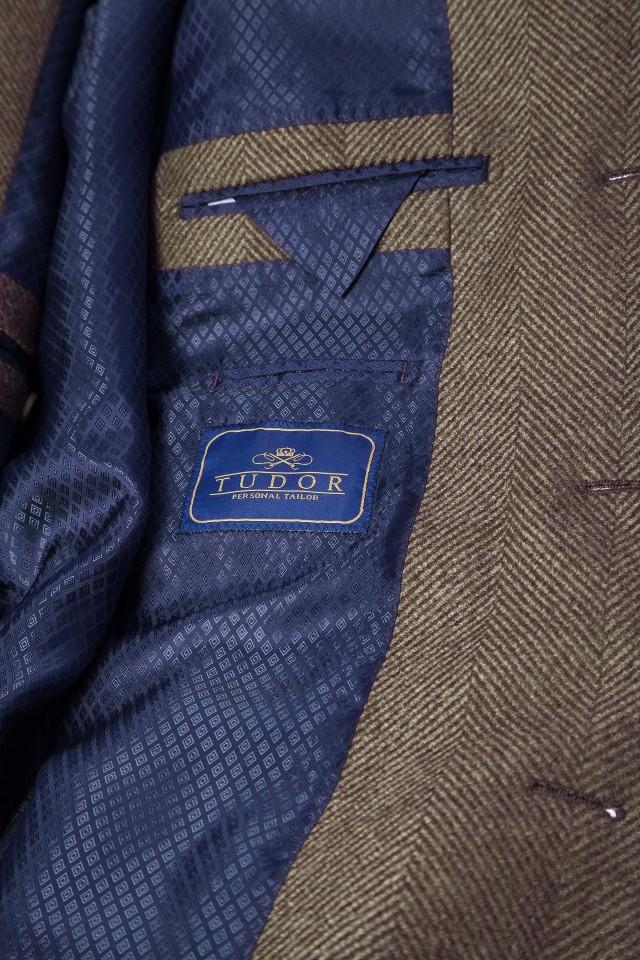 Warren Coat